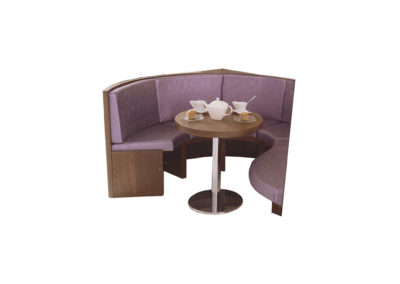 Banquette Easy