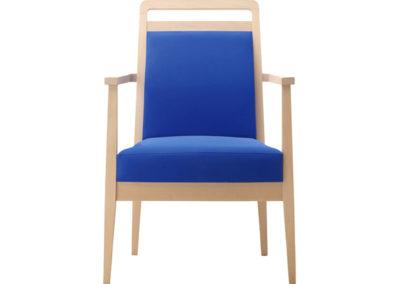 Chaise 270-P