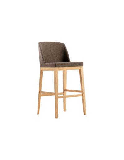 Chaise de bar 300-Oxa -SG