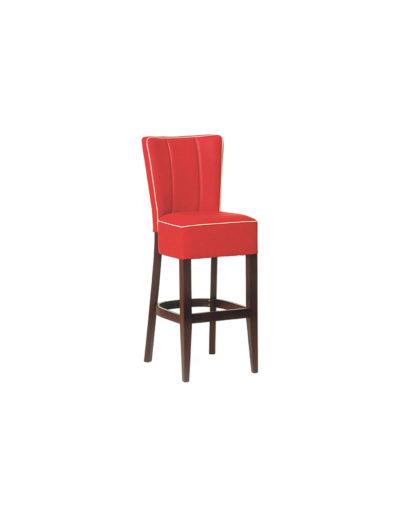 Chaise de bar Marsiglia 2-SG