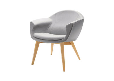 Fauteuil Coccon