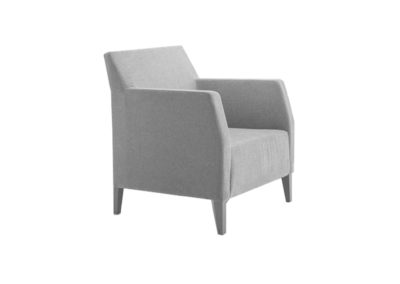 Fauteuil Miss 49