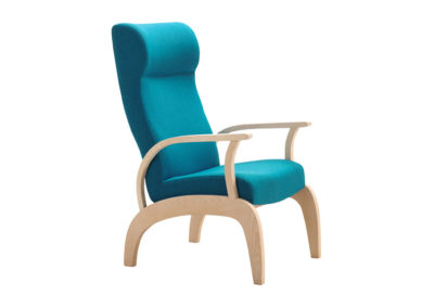 Fauteuil relax 261-F