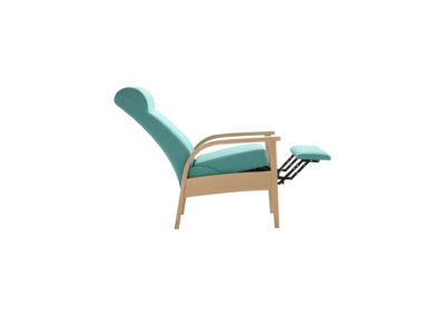 Fauteuil relax 274-R