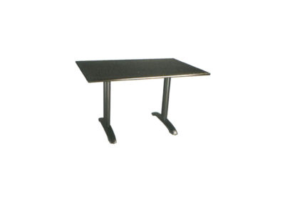 Table Rectangulaire - HK3