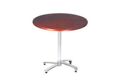 Table terrasse - Pied Encastrable R