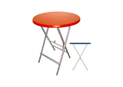 Table terrasse - Pied Pliable H