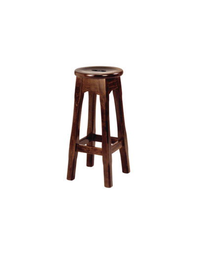 Tabouret de bar Rock